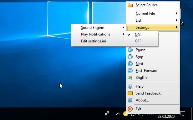 БЕсплатный плеер для Windows